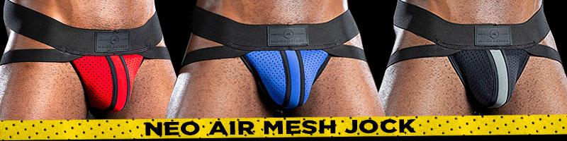 Neo Air Mesh Jocks