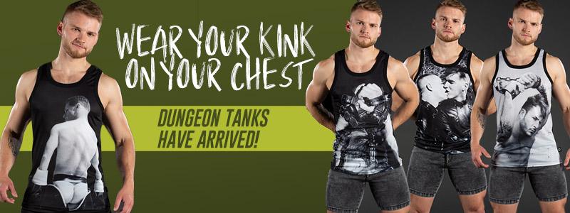 Dungeon Tanks!