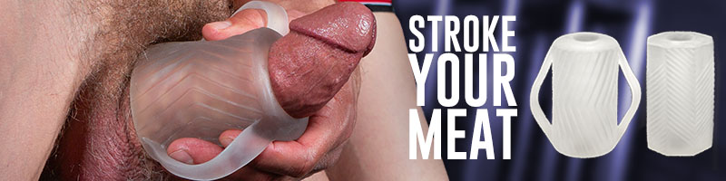 Perfect Fit Strokers